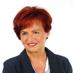 Grażyna Słomska   Prezes Fundacji Nowa Zielonka
